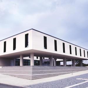Institut für Informationssysteme Hof - Standort IfKP